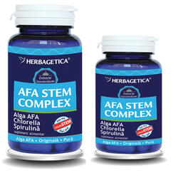 Afa Stem Complex 60cps+30cps Promo HERBAGETICA