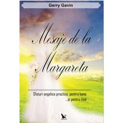 Mesaje De La Margareta - Gerry Gavin FOR YOU