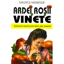 Ardei Rosii Vinete - Maurice Messegue