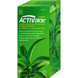 Barnys Activ Aloe Forte 500ml GOOD DAYS THERAPY