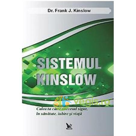 Sistemul Kinslow - Frank J. Kinslow FOR YOU