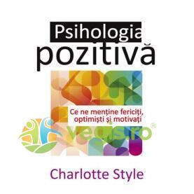 Psihologia pozitiva - Charlotte Style ALL