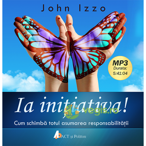 CD Ia Initiativa! - John Izzo ACT SI POLITON