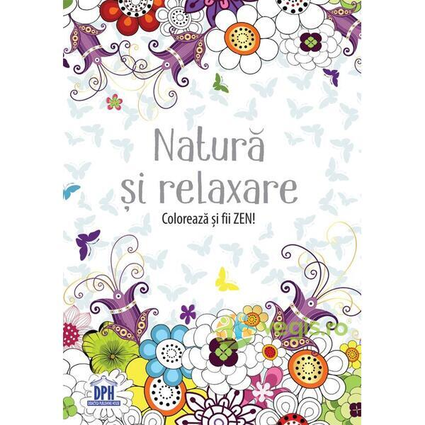 Natura si relaxare DIDACTICA PUBLISHING HOUSE