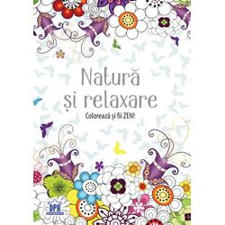 Natura si relaxare