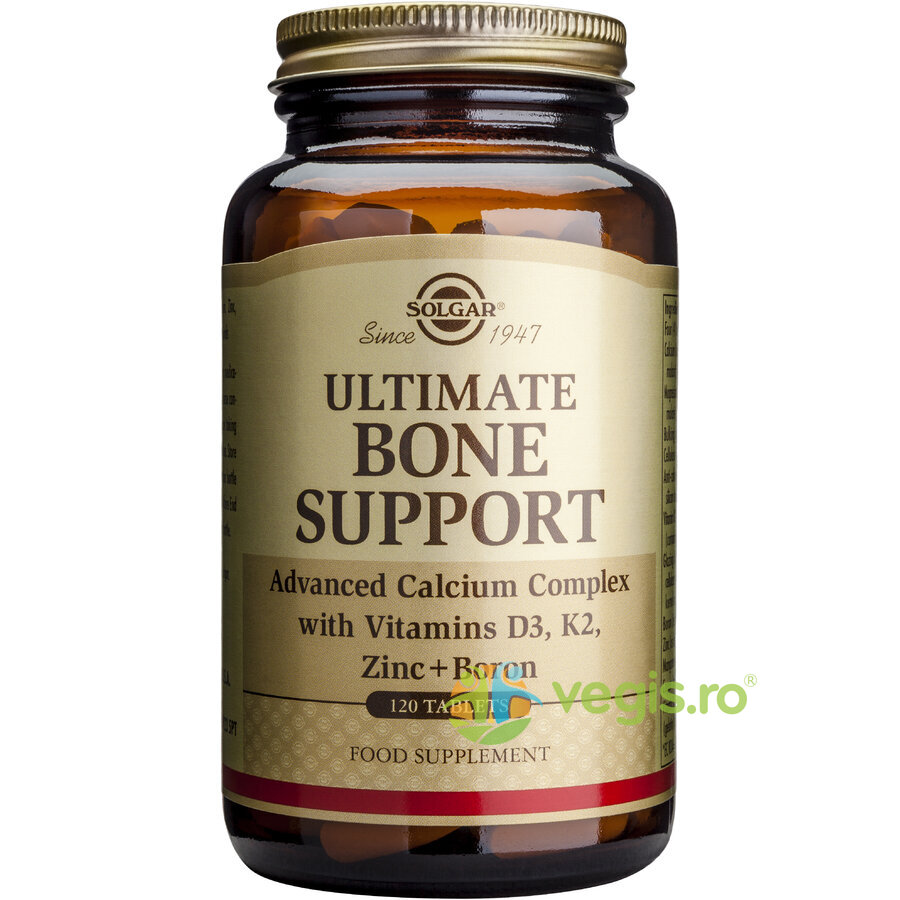 Ultimate Bone Support 120 tablete
