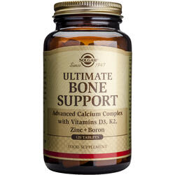Ultimate Bone Support 120 tablete - SOLGAR