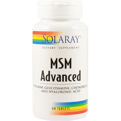 MSM Advanced 60tb SOLARAY