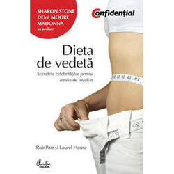Dieta de vedeta - Rob Parr, Laurel House