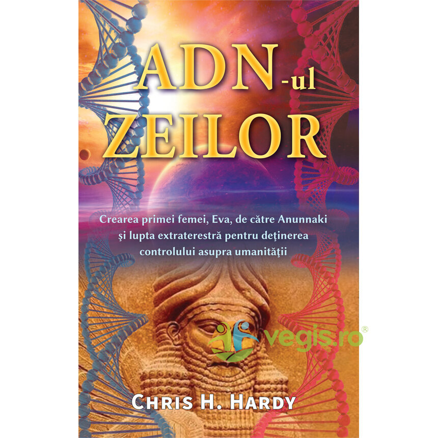 ADN-ul Zeilor - Chris H. Hardy thumbnail