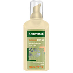 GTE Spuma Sebum Control 150ml