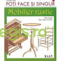 MAST Mobilier rustic – Nick Engler