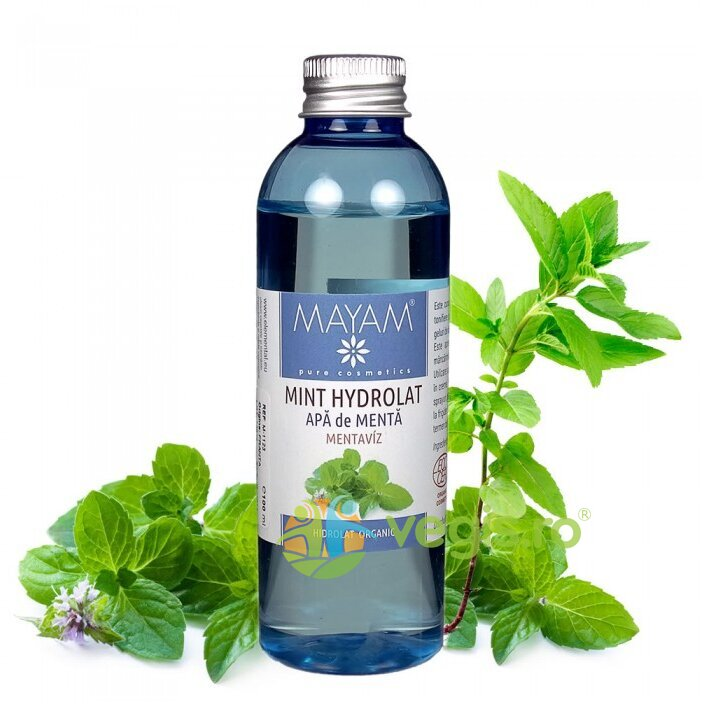 Apa De Menta Eco/Bio 100ml