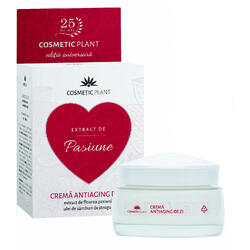 Crema Antiaging De Zi ,,Pasiune'' 50ml COSMETIC PLANT