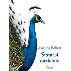 Statut si anxietate - Alain De Botton VELLANT