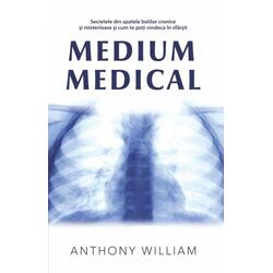 Medium medical - Anthony William ADEVAR DIVIN