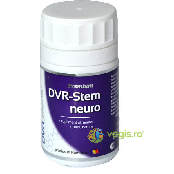 DVR Stem Neuro 60cps DVR PHARM