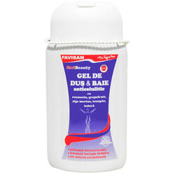 Gel de Dus Anticelulitic 300ml