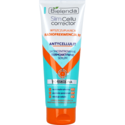 Ser Anticelulitic Termoactiv Slim Cellu Corrector 250ml BIELENDA