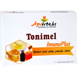 Tonimel Imuno Plus 10fiole x 10ml