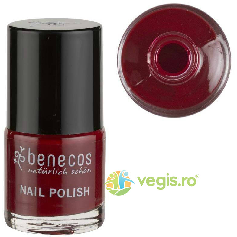 BENECOS Oja CHERRY RED 9ml