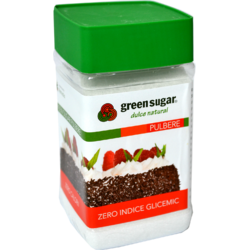 Green Sugar Indulcitor Natural Pulbere 300G