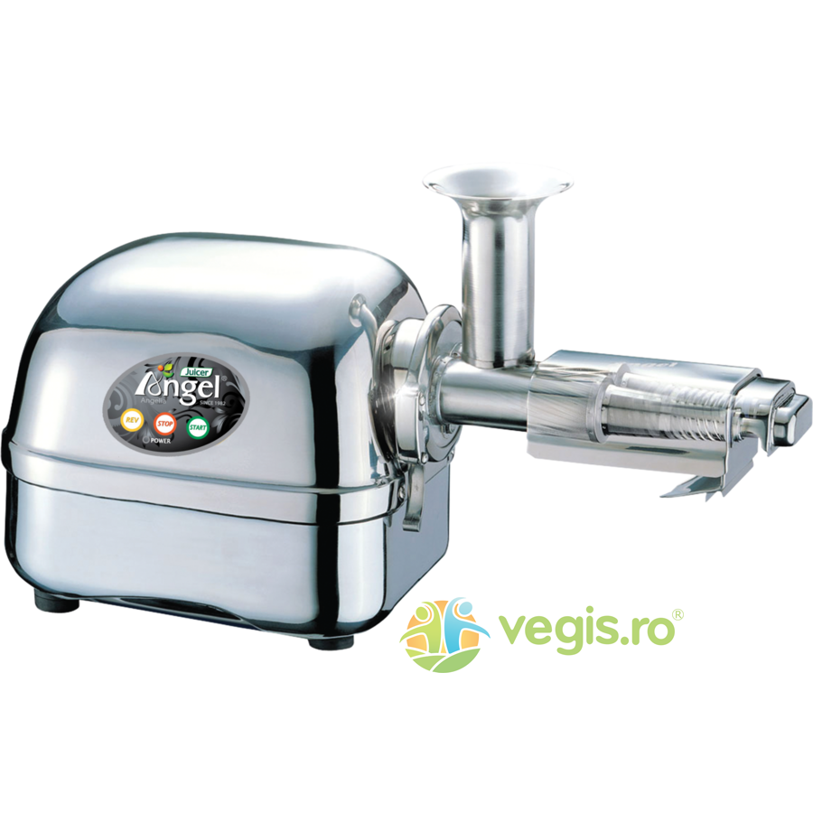 ANGEL JUICER Storcator Inox Angel Juicer 8500S