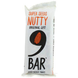 Baton Nutty Original Lift 50g 9BAR