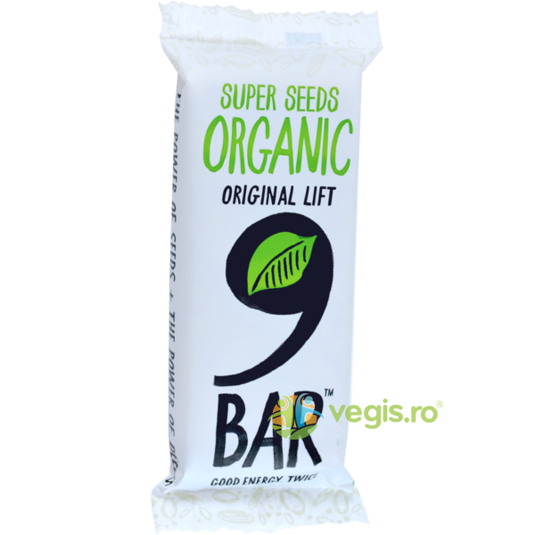 Baton Organic Original Lift Ecologic/Bio 50g 9BAR