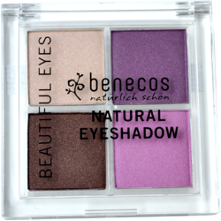 Fard De Pleoape QUATTRO Beautiful Eyes 001