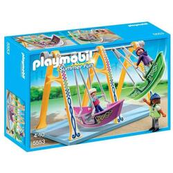 Playmobil. Leagane in forma de barca 4-10 ani