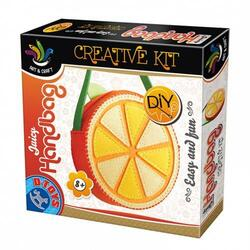 Juicy handbag - Creative kit D TOYS