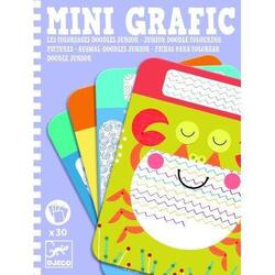 Mini Grafic junior - Djeco