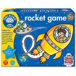 Joc educativ Racheta - Rocket Game ORCHARD TOYS