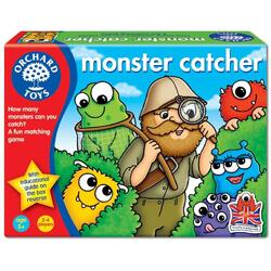 Joc educativ Vanatorul de monstruleti - Monster Catcher