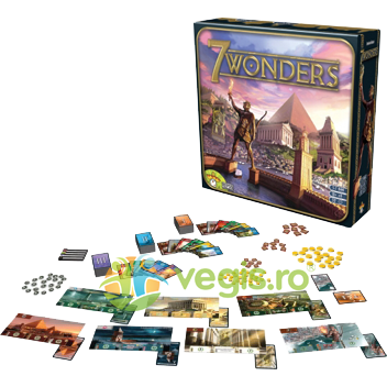 7 Wonders REPOS PRODUCTION