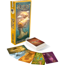 Dixit 5 - Daydreams LIBELLUD