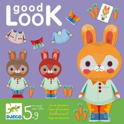 Good look - joc de perspicacitate Djeco