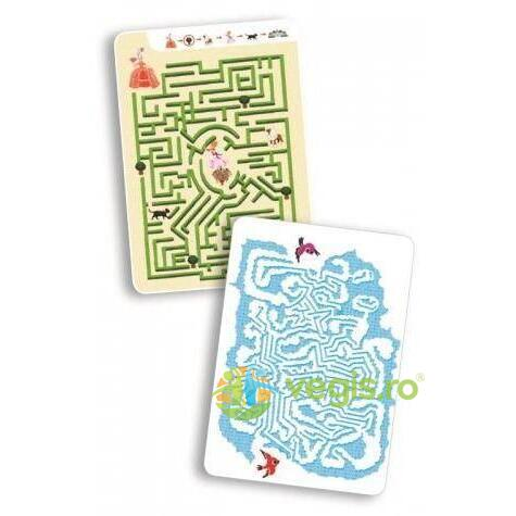 Labirint - Mini games - Djeco