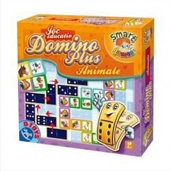 Domino plus - Animale D TOYS