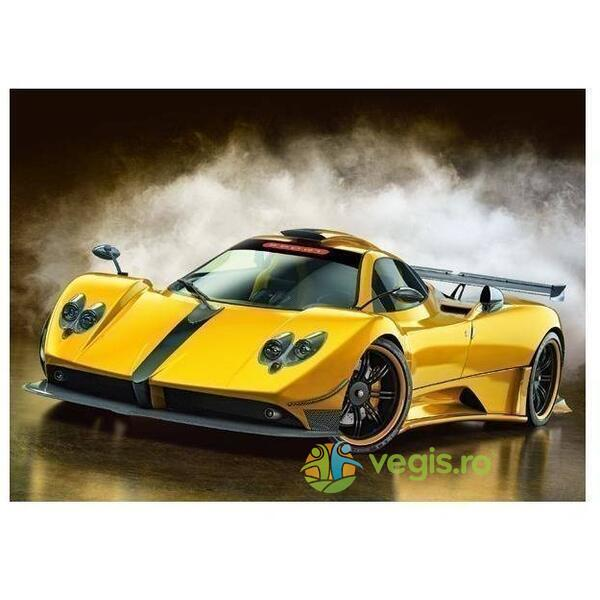 Puzzle 108 Castorland - Pagani Zonda