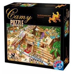 Camy puzzle D TOYS