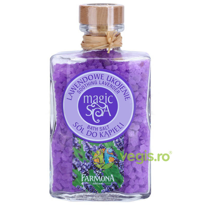 FARMONA Sare de Baie Lavanda Magic SPA 570g