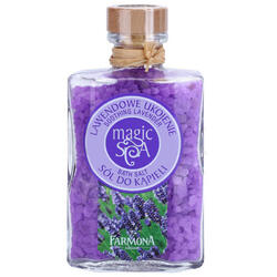 Sare de Baie Lavanda Magic SPA 570g FARMONA