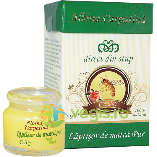 Laptisor De Matca Pur 10gr imagine produs 2021