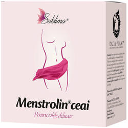 Ceai Menstrolin 50g