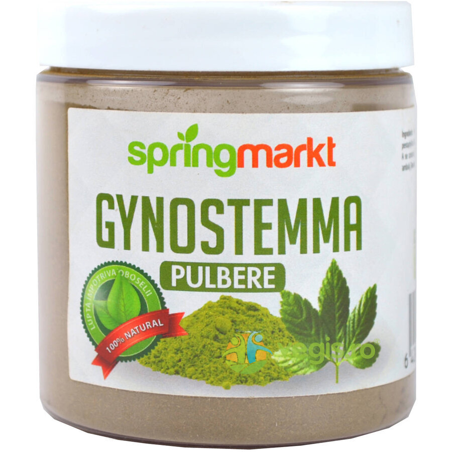 ADAMS VISION Gynostemma Pulbere 70g