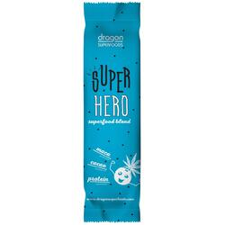 Mix Super Hero Pudra Raw Eco/Bio 13g DRAGON SUPERFOODS