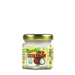 Ulei De Cocos Virgin 35ml HERBAVIT