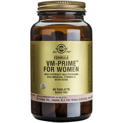 Formula VM Prime for Women 90 tabs